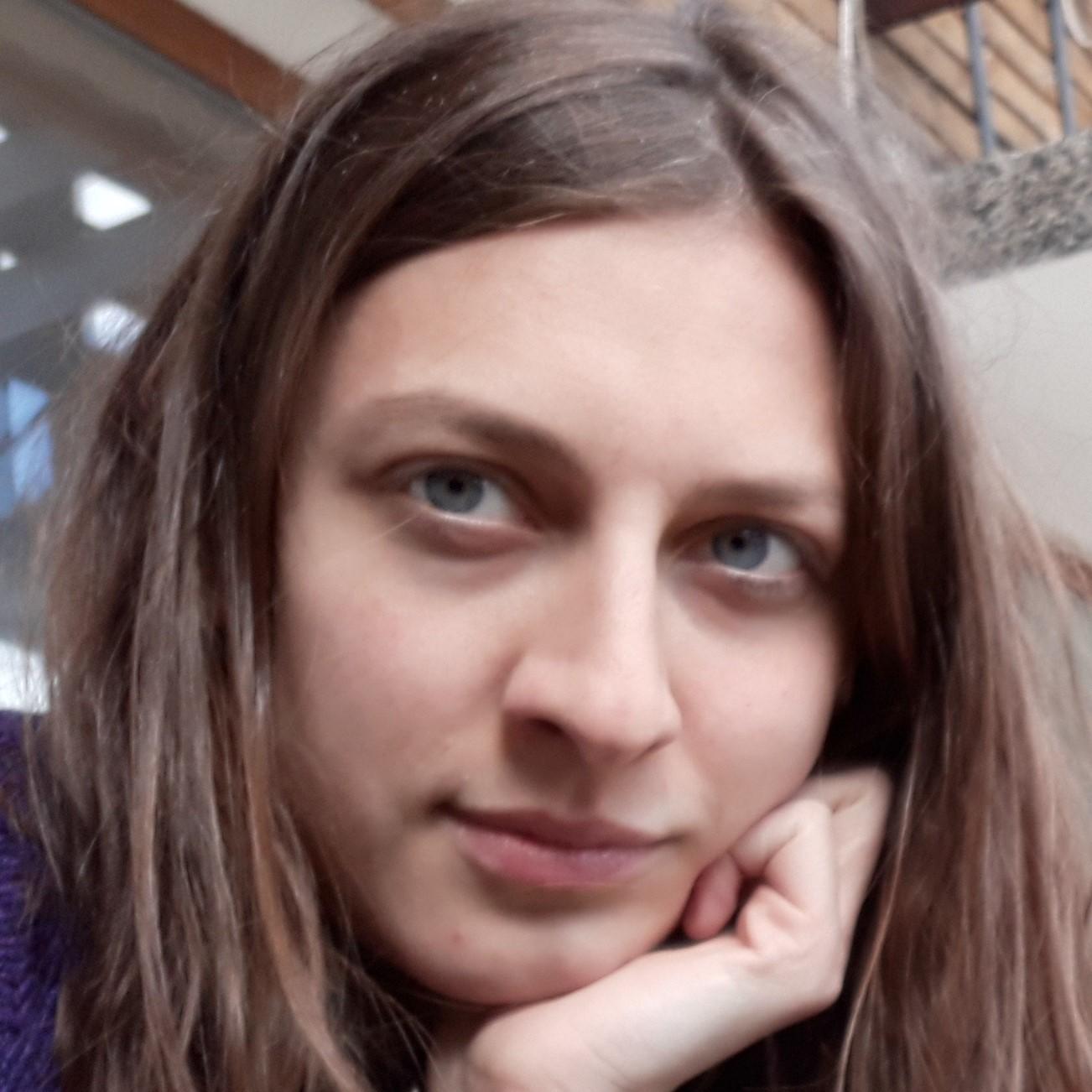 Biliana Encheva