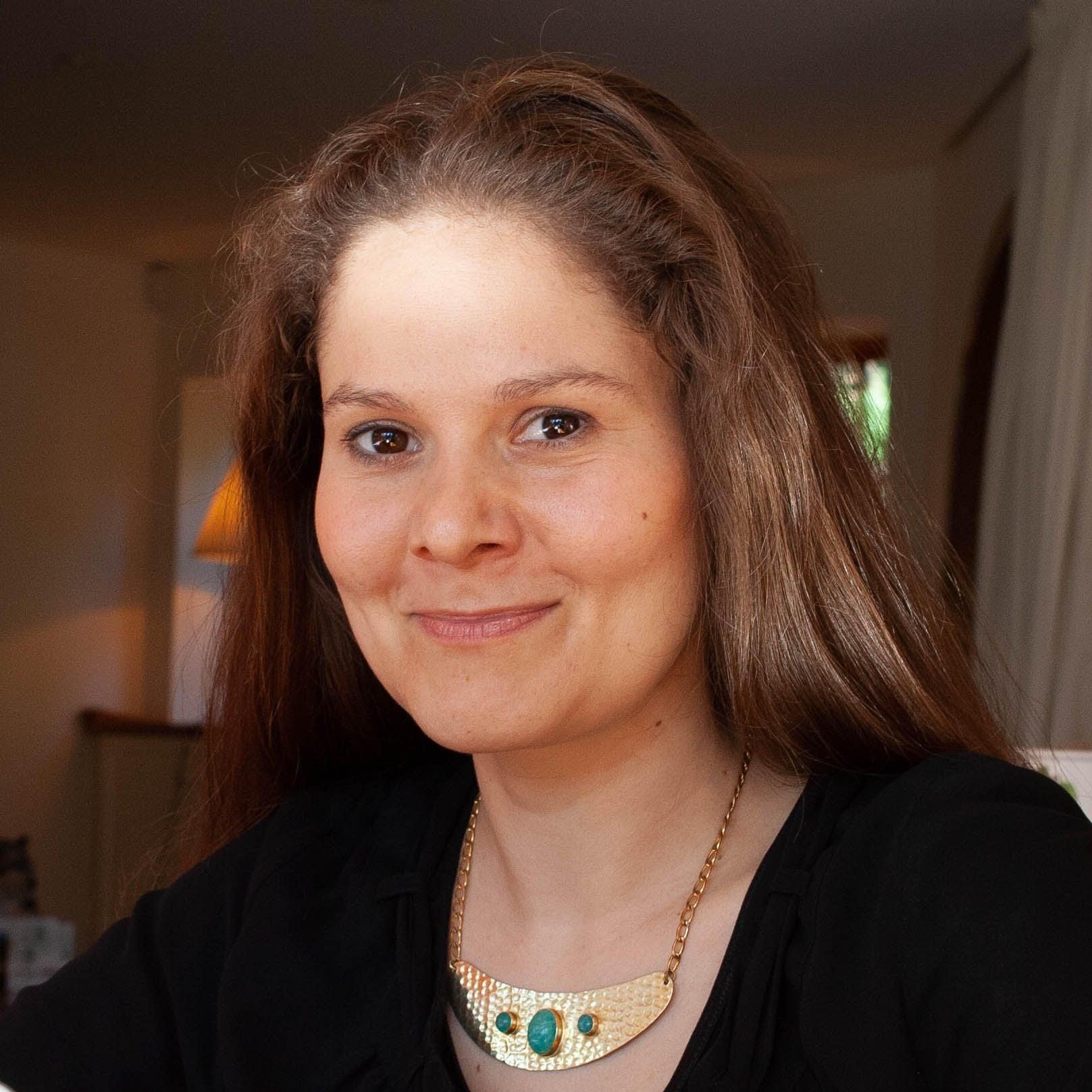 Lucie Rivet